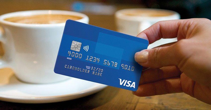 Клиенты Visa смогут удалять данные своих карт со сторонних сайтов