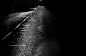 Пешеход погиб под колесами машины на дороге Чебаркуль — Мисяш