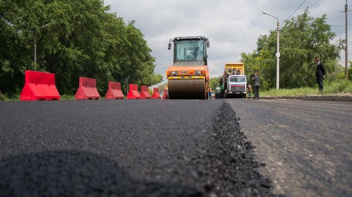 В Челябинской области заключены контракты на ремонт дорог