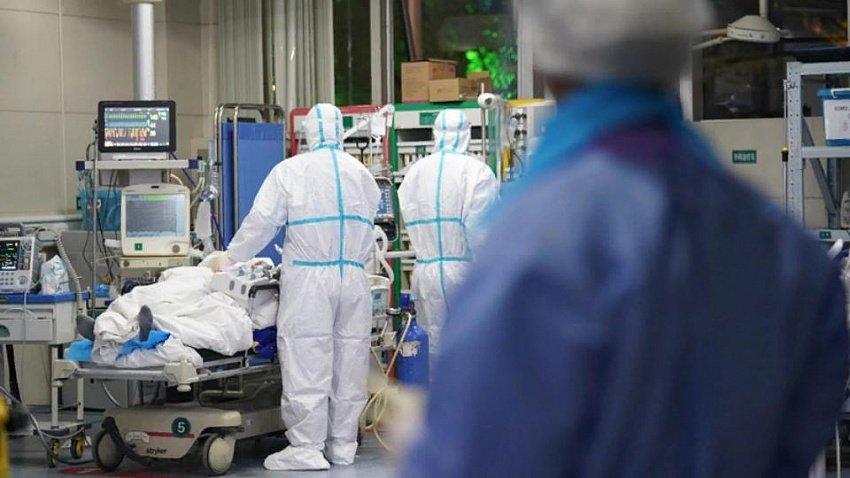 Коронавирус выявлен у 70 жителей Челябинской области