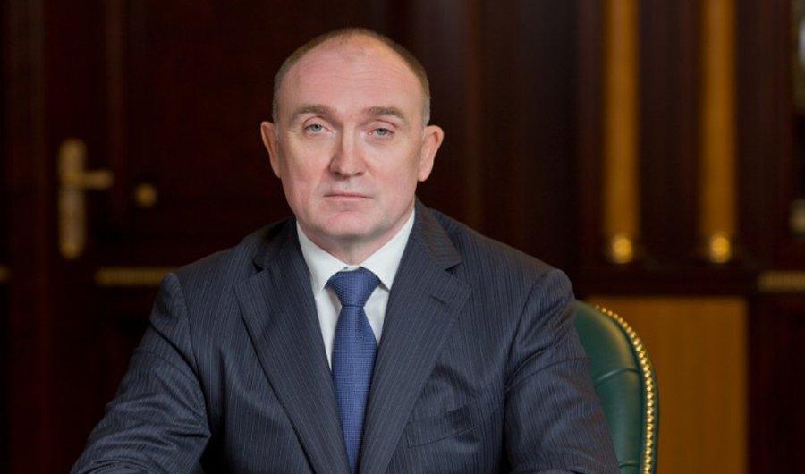 Семейный бизнес губернатора Дубровского