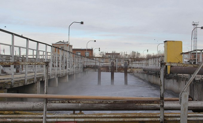 Реконструировать очистные сооружения в Магнитогорске за полмиллиарда будет подрядчик из Уфы