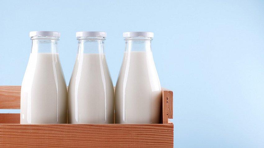 Челябинские власти инвестируют в молоко
