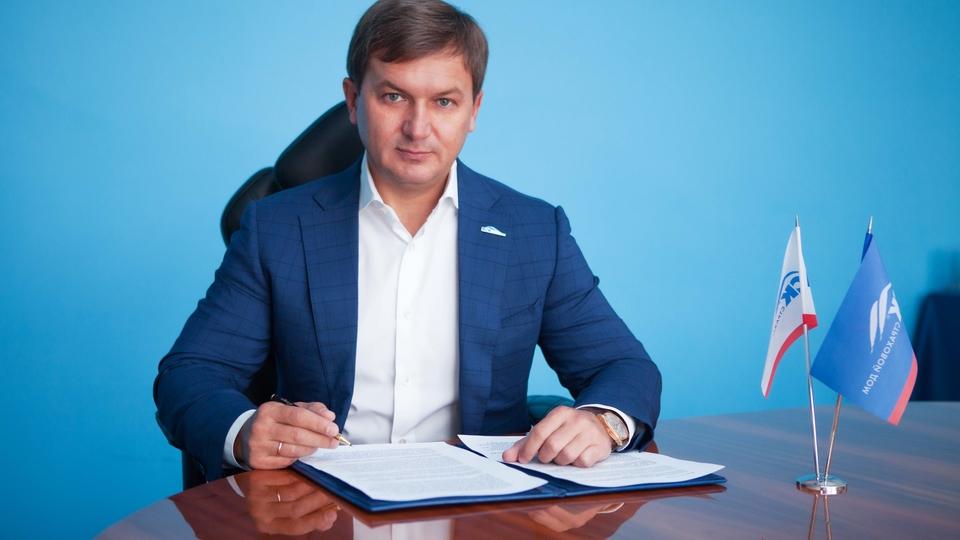 «Страховой случай не должен менять образ жизни клиента» — Олег Овсяницкий