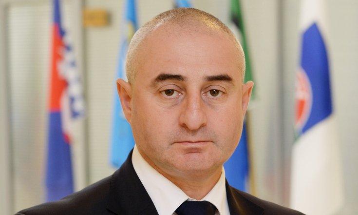 Главный федеральный инспектор по Челябинской области ушел в отставку