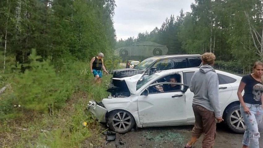 Пострадавший в аварии с Андреем Косиловым пассажир «Лады» рассказал детали ДТП