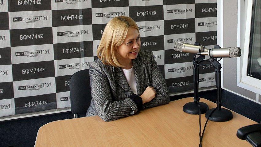 Елена Федина: «Банк России переходит к мягкой денежно-кредитной политике»