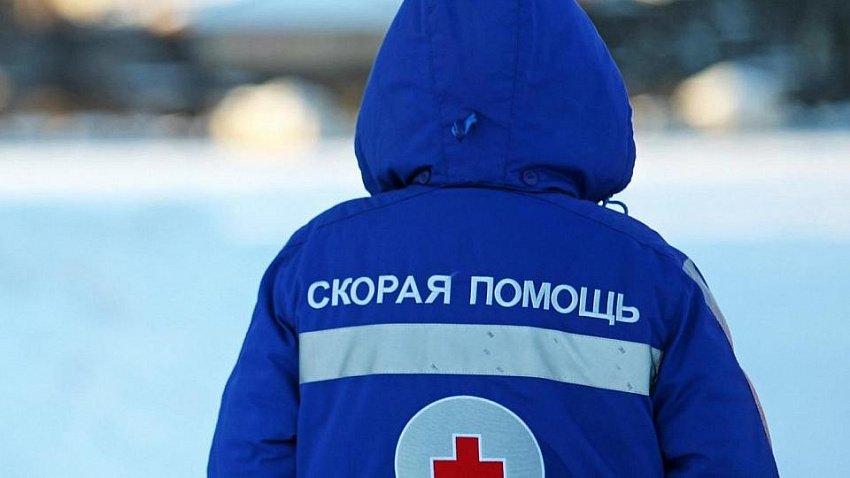 Горздрав Челябинска не подтверждает массового заражения COVID-19 сотрудников скорой помощи