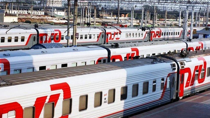 Движение поезда из Челябинска в Калининград восстановят летом 2022 года