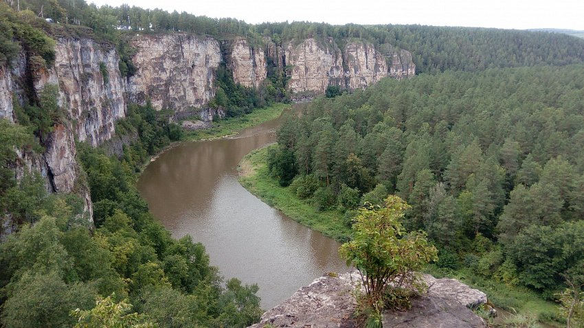 В Челябинской области реализуют шесть проектов туркластера «Горный Урал»