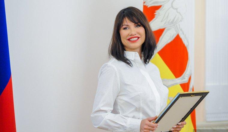 Жена губернатора Челябинской области создала благотворительный фонд