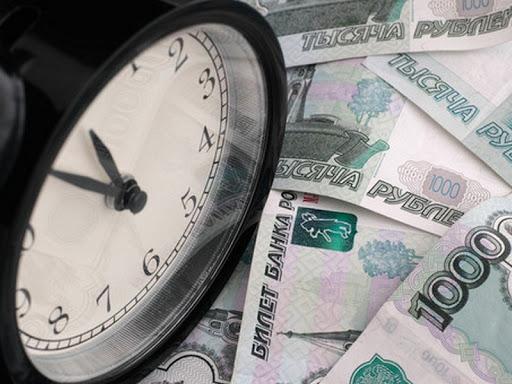 Задолженность южноуральцев по кредитам выросла почти на 12%