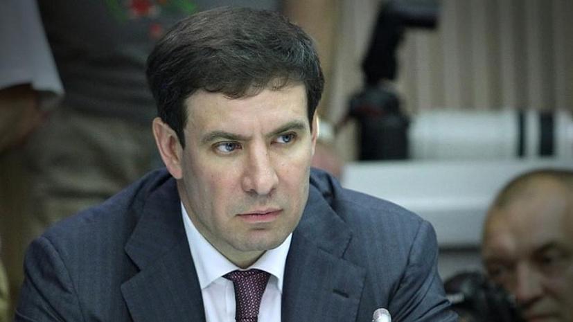 Экс-губернатора Челябинской области объявили вмеждународный розыск