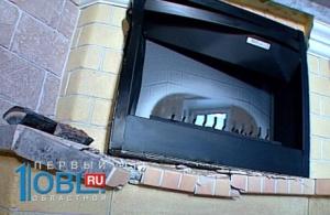 СОБР по ошибке разнес квартиру челябинца во время задержания преступника