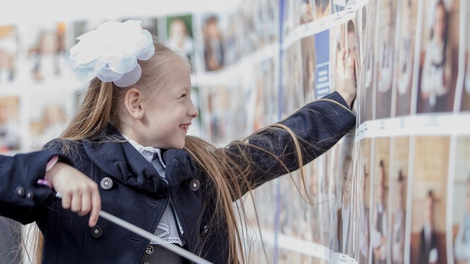Первоклассники Урала на день станут летчиками, инженерами и танцорами