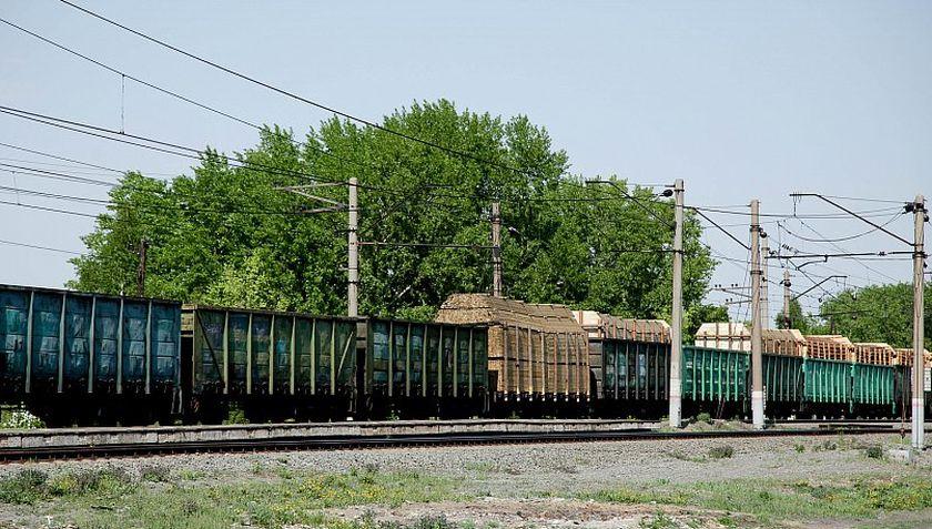 Грузооборот на Южно-Уральской железной дороге составил более 50 млн тонн