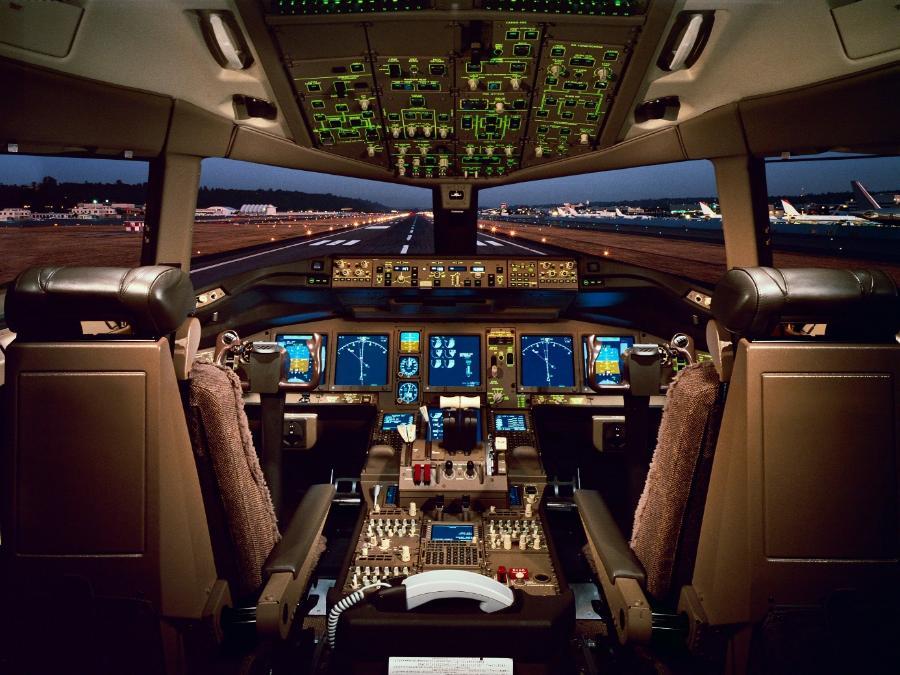картинка кабина самолета без пилота шарж томске