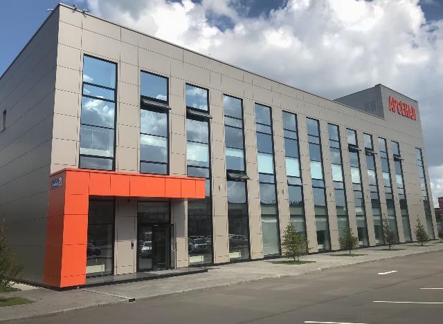 ФРП выдал челябинской компании кредит на 80 млн рублей для расширения производства