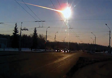Сторонники «Церкви метеорита» хотят построить храм в Челябинске