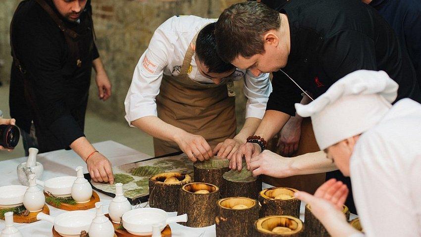 Рестораны Челябинской области участвуют в фестивале уральской кухни