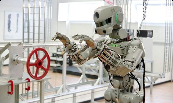 Налоговая подала иск о банкротстве «дочки» «Андроидной техники» в Магнитогорске