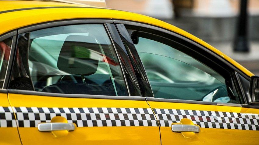 Агрегаторы такси будут выплачивать компенсацию пострадавшим в ДТП пассажирам