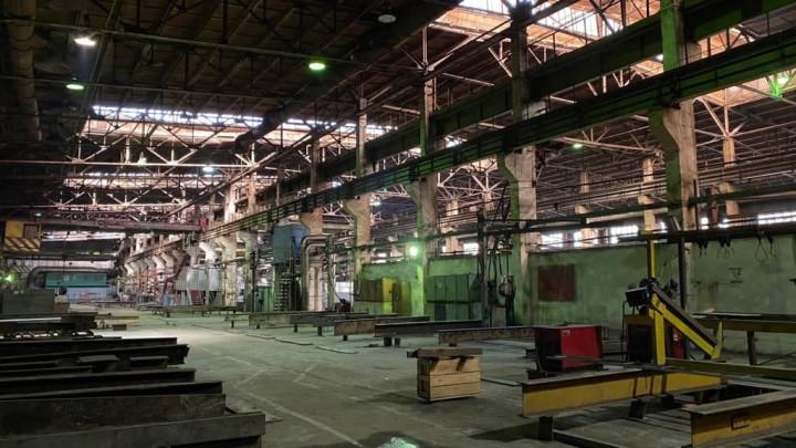 Работникам Златоустовского завода металлоконструкций начнут выдавать долги по зарплате