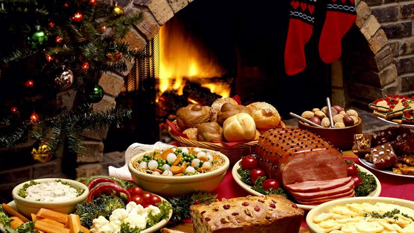 Росстат оценил рост цен напродукты для новогоднего стола