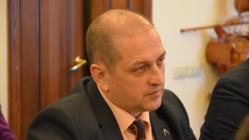 Депутаты приняли отставку мэра Златоуста