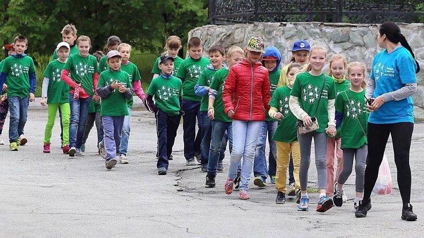 Детскую оздоровительную кампанию в Челябинской области продлили на месяц