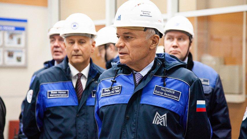 Forbes назвал Виктора Рашникова «королем кеша»