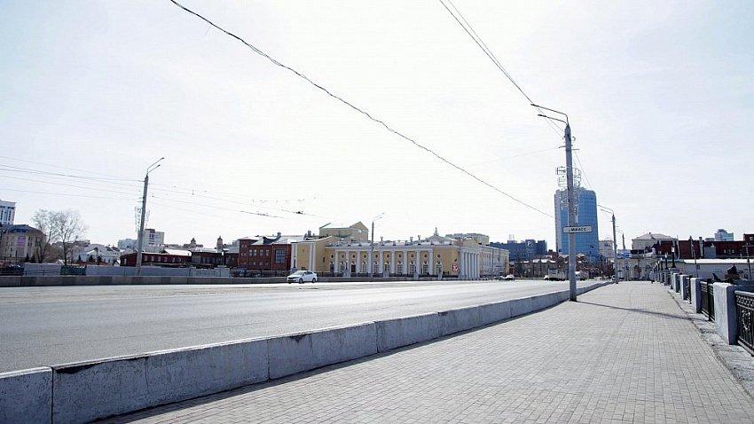 В Челябинской области продлен режим самоизоляции