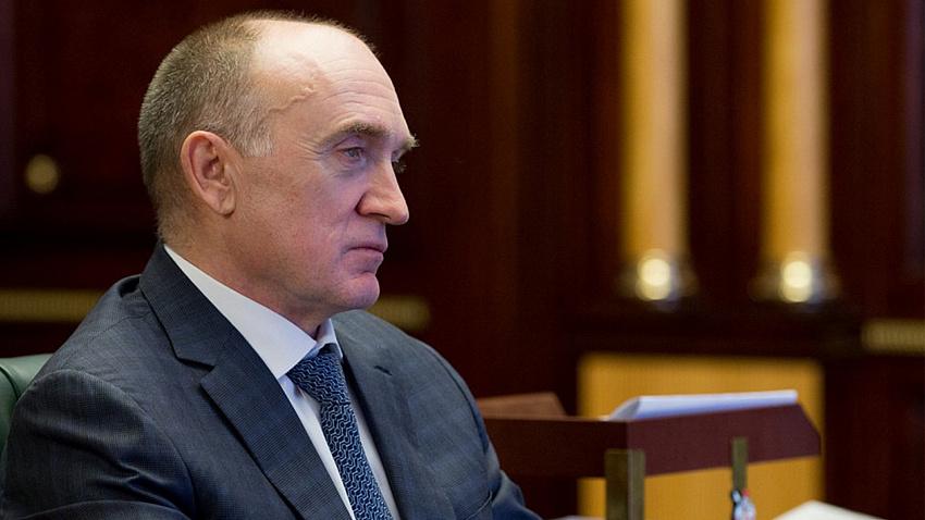 Компания семьи экс-губернатора Челябинской области накопила более 20 млн рублей долга по зарплате