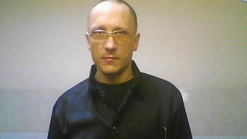 Беглеца изчелябинского СИЗО приговорили к23 годам