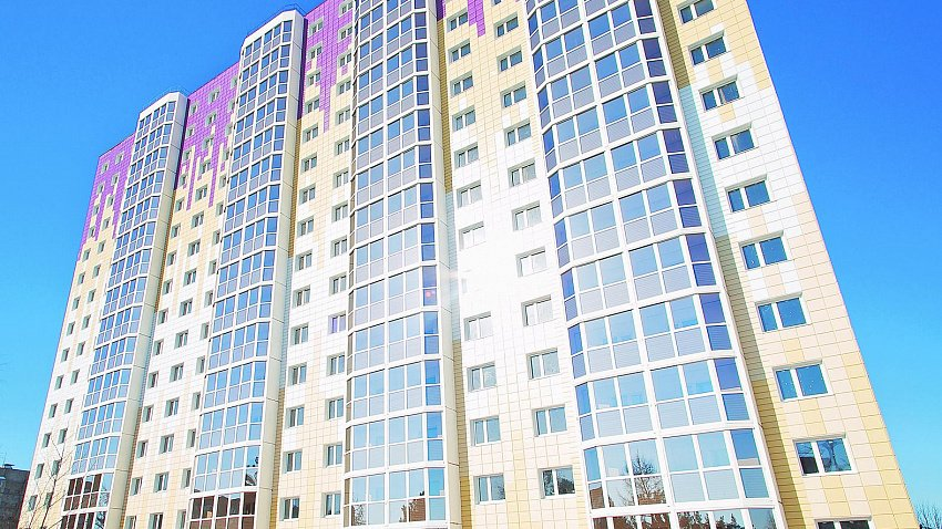 В пандемию жители Челябинской области стали чаще покупать квартиры