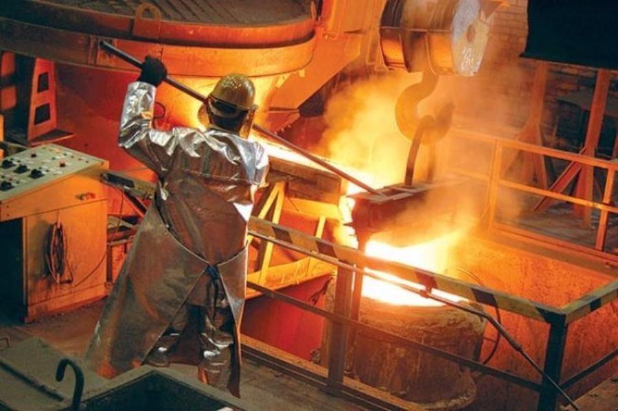 Картинки на тему люди огненной профессии металлургии, красивой