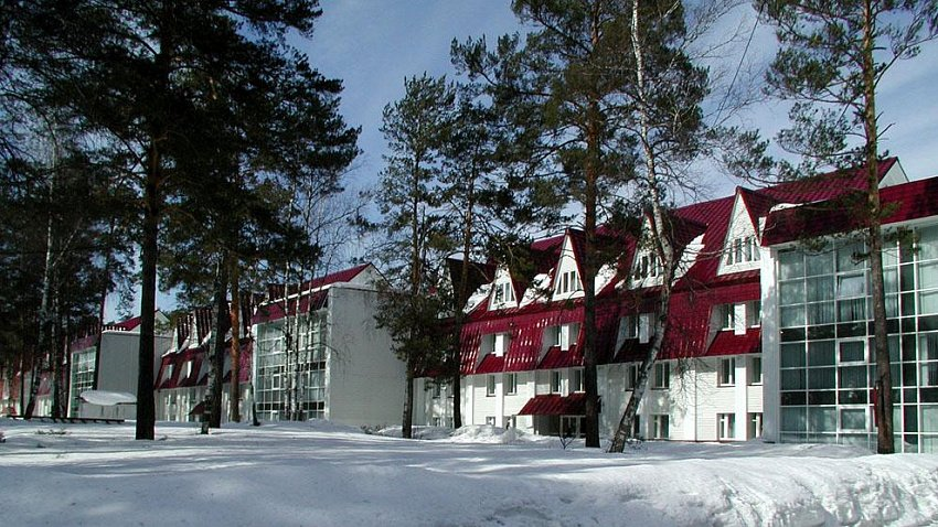 Гостиничный комплекс в Трехгорном попытаются продать в третий раз
