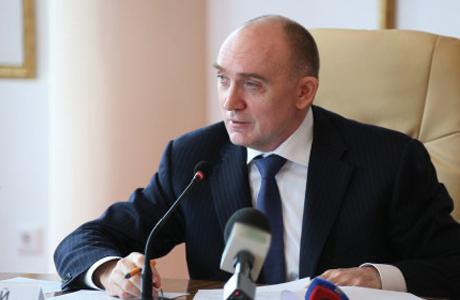 Губернатору представили проект строительства новой спортивной арены в Челябинске