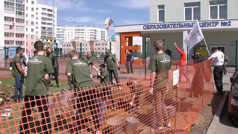 В Челябинске установят памятник cоветскому солдату-освободителю