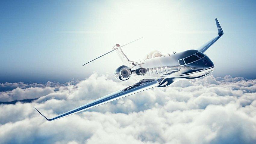 Авиакомпания разработала программу по борьбе с аэрофобией