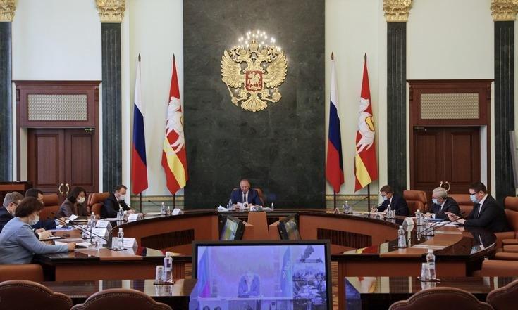 Полпред Николай Цуканов призвал власти Челябинской области пресечь нечестную борьбу кандидатов