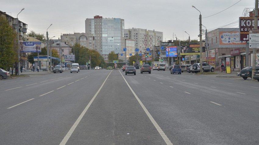 Почти 1,5 миллиарда рублей власти Челябинской области потратят на ремонт и строительство дорог