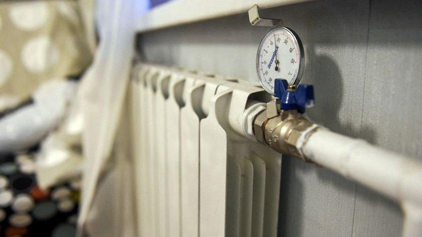 В администрации Челябинска рассказали, кому жаловаться на холодные батареи