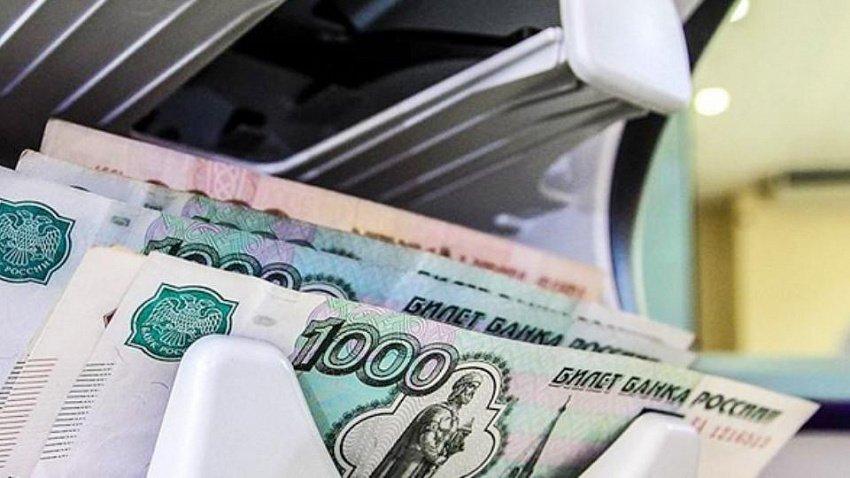 Челябинские бизнесмены взяли более 4 млрд рублей кредитов на зарплаты