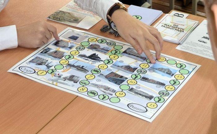 В Челябинске появилась настольная игра «Маршрут Танкограда»