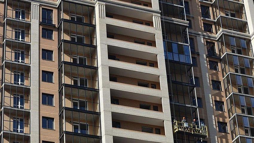 В Челябинске на 17% снизился спрос на новые квартиры
