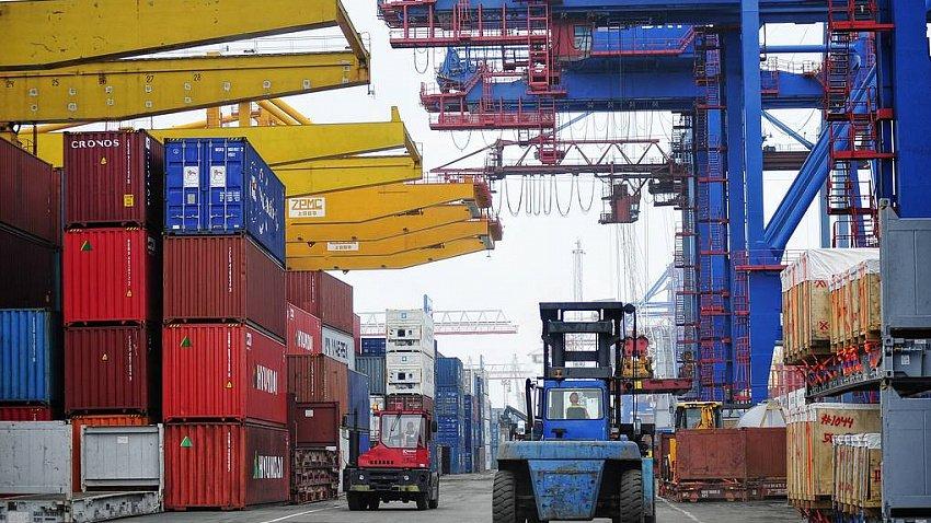 В Челябинской области почти на 23 процента снизился объем импорта