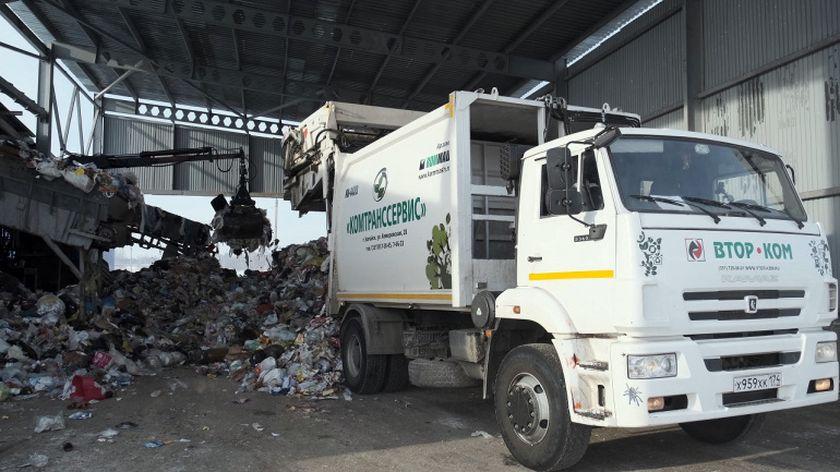 На оператора мусоросортировочного комплекса в Копейске завели антимонопольное дело