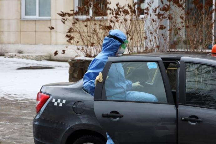«Яндекс» увеличит таксопарк для перевозки врачей в Челябинской области