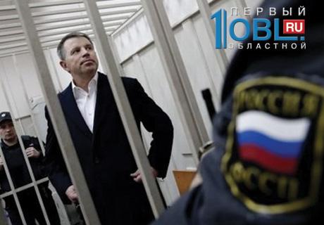 Андрею Комарову предъявлено обвинение в коммерческом подкупе